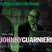 Avatar for the related artist Johnny Guarnieri