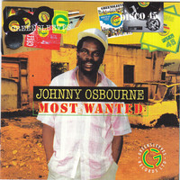 Avatar for the related artist Johnny Osbourne