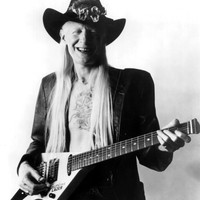 Avatar for the related artist Johnny Winter