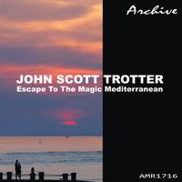 Avatar for the related artist John Scott Trotter