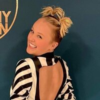 Image of JoJo Siwa linking to their artist page, present due to the event they are headlining being at the top of this page