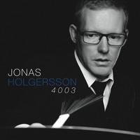 Avatar for the related artist Jonas Holgersson