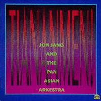 Avatar for the related artist Jon Jang