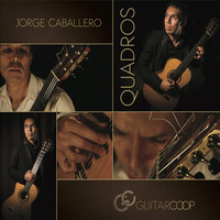 Image of Jorge Caballero linking to their artist page due to link from them being at the top of the main table on this page
