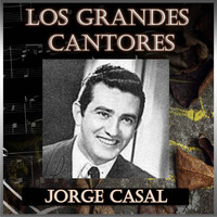 Avatar for the related artist Jorge Casal