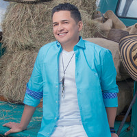Image of Jorge Celedón linking to their artist page due to link from them being at the top of the main table on this page