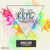 Avatar for the related artist Joris Dee