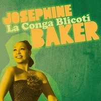 Image of Joséphine Baker linking to their artist page due to link from them being at the top of the main table on this page