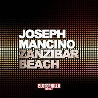 Image of Joseph Mancino linking to their artist page due to link from them being at the top of the main table on this page