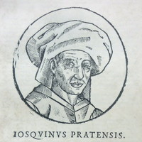 Avatar for the related artist Josquin des Prez