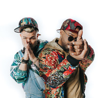 Avatar for the related artist Jowell & Randy