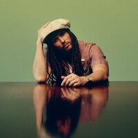 Image of JP Cooper linking to their artist page due to link from them being at the top of the main table on this page