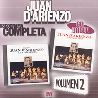 Avatar for the related artist Juan D'Arienzo