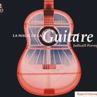 Avatar for the related artist Judicaël Perroy