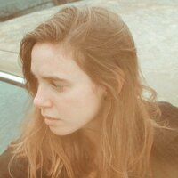 Image of Julien Baker linking to their artist page, present due to the event they are headlining being at the top of this page