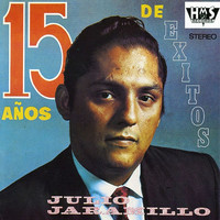 Image of Julio Jaramillo linking to their artist page due to link from them being at the top of the main table on this page