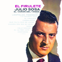 Avatar for the related artist Julio Sosa