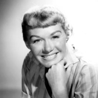 Image of June Christy linking to their artist page due to link from them being at the top of the main table on this page