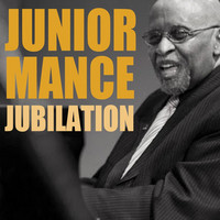 Avatar for the primary link artist Junior Mance