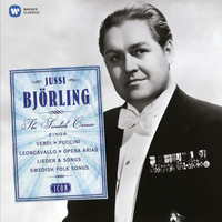 Image of Jussi Björling linking to their artist page due to link from them being at the top of the main table on this page
