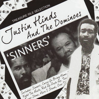 Image of Justin Hinds & The Dominoes linking to their artist page due to link from them being at the top of the main table on this page