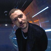 Image of Justin Timberlake linking to their artist page due to link from them being at the top of the main table on this page