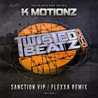 Avatar for the related artist K-Motionz