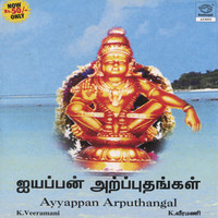 Avatar for the related artist K.Veeramani