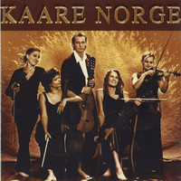 Image of Kaare Norge linking to their artist page due to link from them being at the top of the main table on this page
