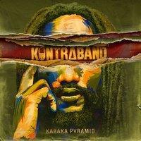 Avatar for the related artist Kabaka Pyramid