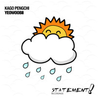 Avatar for the related artist Kago Pengchi