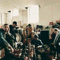 Avatar for the related artist Kaiser Chiefs