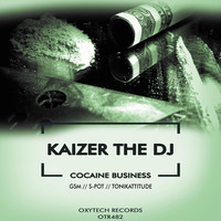 Avatar for the related artist Kaizer The DJ