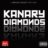 Avatar for the related artist Kanary Diamonds