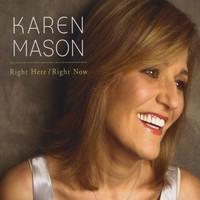 Avatar for the related artist Karen Mason