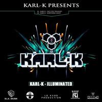 Avatar for the related artist Karl K
