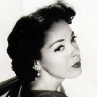 Avatar for the related artist Kathryn Grayson