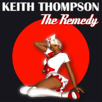 Avatar for the related artist Keith Thompson