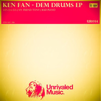 Image of Ken Fan linking to their artist page due to link from them being at the top of the main table on this page