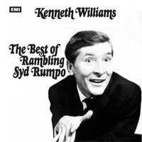 Avatar for the related artist Kenneth Williams