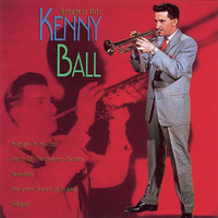 Image of Kenny Ball linking to their artist page due to link from them being at the top of the main table on this page
