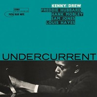 Avatar for the related artist Kenny Drew