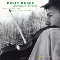 Avatar for the related artist Kevin Burke