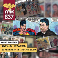 Avatar for the related artist Kevin Oneel