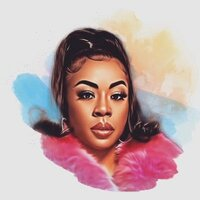 Avatar for the related artist Keyshia Cole