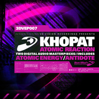 Avatar for the related artist Khopat