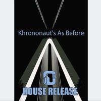 Avatar for the related artist Khrononaut's