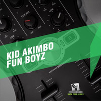 Avatar for the related artist Kid Akimbo