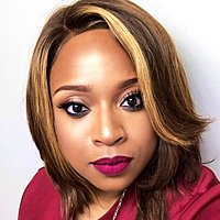 Avatar for the related artist Kierra Sheard