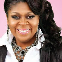 Image of Kim Burrell linking to their artist page due to link from them being at the top of the main table on this page